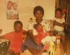 MaBuki and her boys!