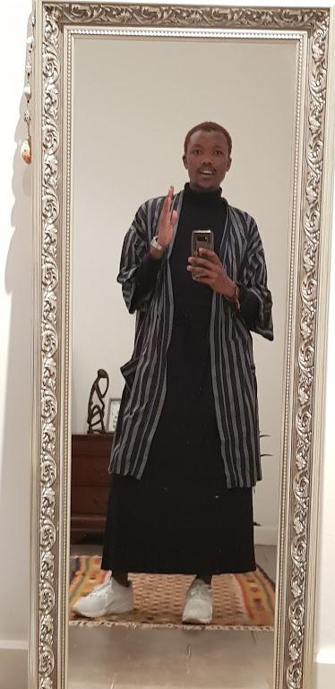 Weekend Mirror Style