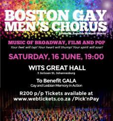 boston gay mens chorus