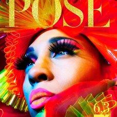 pose promo poster