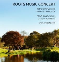 Roots Music Concert