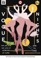 vogue nights jozi