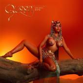 nicki queen