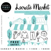 Locrate Market