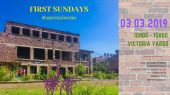 First Sundays Victoria Yards