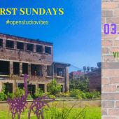 First Sundays Victoria Yards