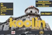 Koolin In The City