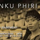 Nonku Phiri LIVE
