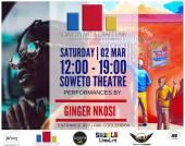Soweto Art & Craft Fair