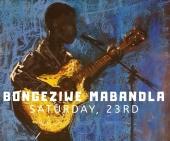 Bongeziwe Mabandla @ Roving Bantu Kitchen