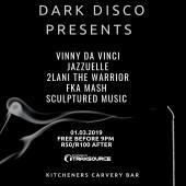 Dark Disco (KCB)