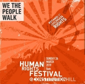 We The People Walk @ ConHill
