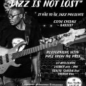 Jazz is not Lost