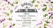 Sundays @ Living Room