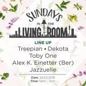 Sundays @ Living Room