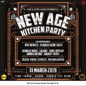 New Age Kitchen Party