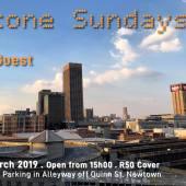 Newtowne Sunday