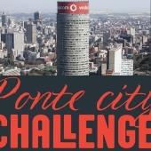 Ponte City Challenge @ Dlala Nje