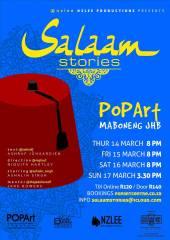 Salaam Stories